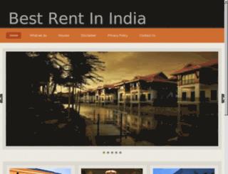 indiandjguide.com screenshot