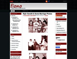 indianpip.blogspot.com screenshot