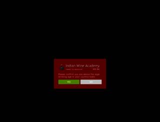 indianwineacademy.com screenshot