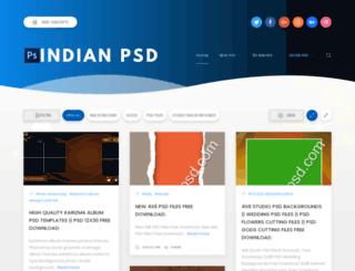 indiapsd.blogspot.in screenshot