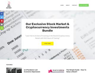 indiasharesinvestment.com screenshot