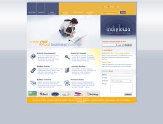 indietown.com screenshot