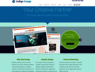 indigoimage.com screenshot