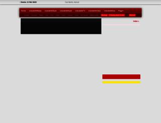 indodetik.blogspot.com screenshot