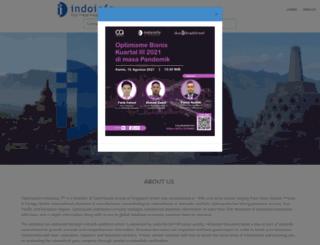 indoinfo.co.id screenshot