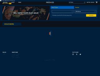 indomog.com screenshot