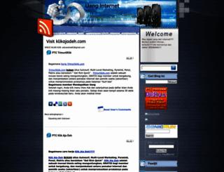 indouanginternet.blogspot.com screenshot