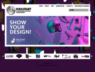 industart.org screenshot