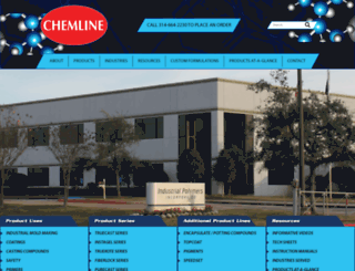 industrialpolymers.com screenshot