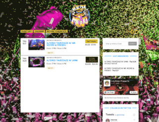 indymojo.com screenshot