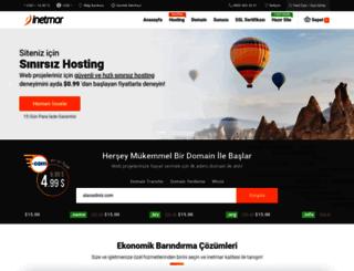 inetmar.com screenshot