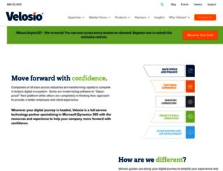 infinityinfo.com screenshot