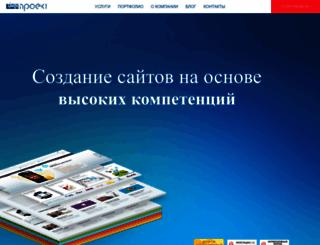 info-proekt.ru screenshot