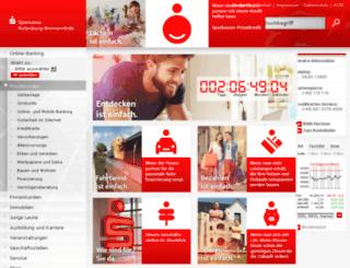 info.spkrb.de screenshot