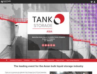 info.tankworldexpo.com screenshot