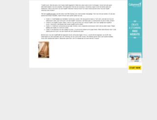info124.cabanova.com screenshot