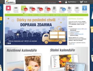 info3.24print.eu screenshot