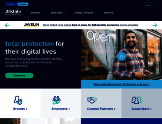 infoarmor.com screenshot