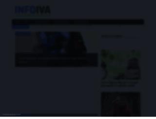 infoiva.com screenshot