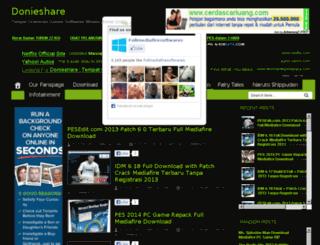 infokuz.blogspot.com screenshot