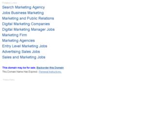 infomarketingjobs.com screenshot