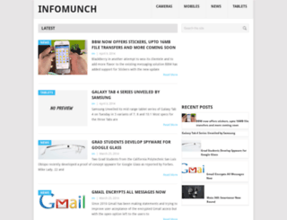 infomunch.com screenshot