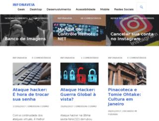 infonaveia.com.br screenshot