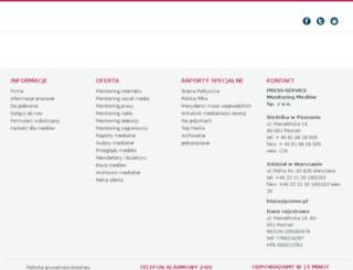 infonetax.inforia-beta.net screenshot