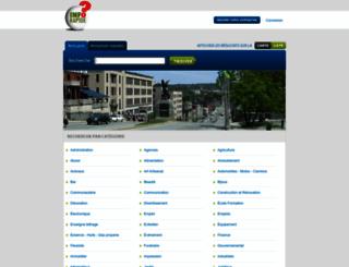 inforapide.com screenshot