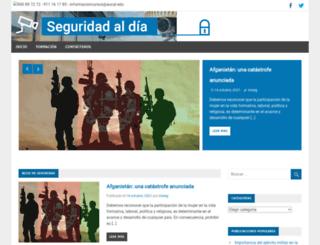 informacionseguridad.com screenshot