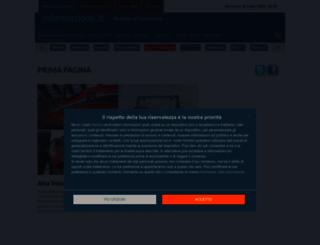 informazione.it screenshot