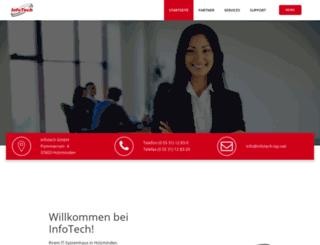 infotechag.com screenshot