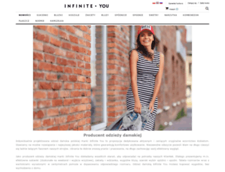 infyou.com screenshot