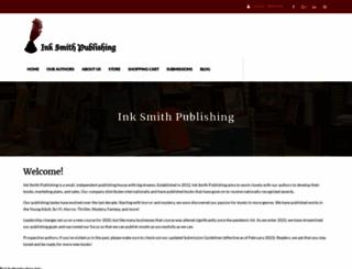 ink-smith.com screenshot
