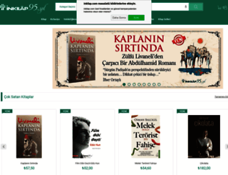 inkilap.com screenshot