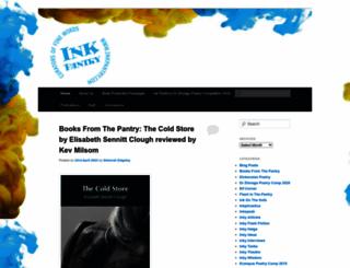 inkpantry.com screenshot