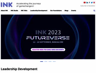 inktalks.com screenshot