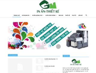 inminhgia.com screenshot