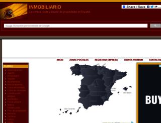 inmobiliario.ws screenshot