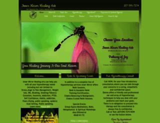 innermirrorhealing.com screenshot