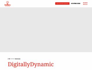innoservsolutions.com screenshot