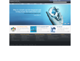innovergroup.com screenshot