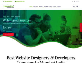 innovins.com screenshot