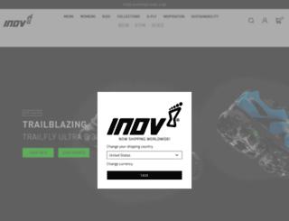 inov-8.co.nz screenshot