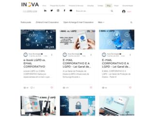 inova.net screenshot