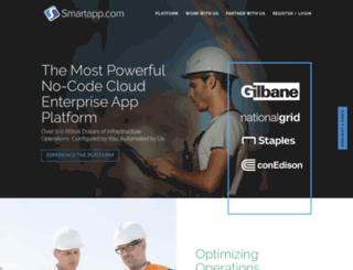inquesttechnologies.com screenshot