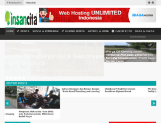 insancita.info screenshot