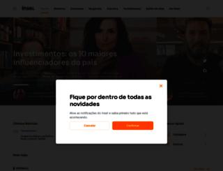 inset.com.br screenshot