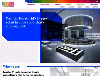 insider-trends.com screenshot