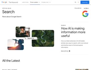 insidesearch.blogspot.ru screenshot